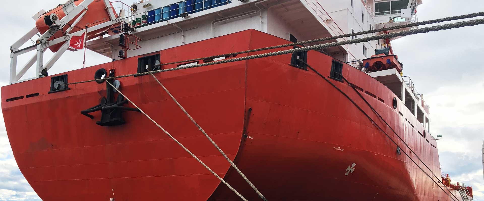 Marine Repairs and Overhauling